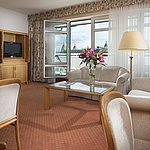Junior suite | Maritim Hotel Bad Wildungen
